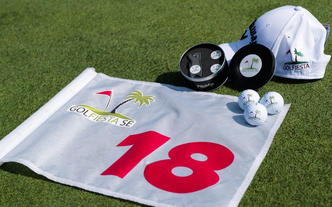 Golfiesta történetének legnépesebb versenye…
