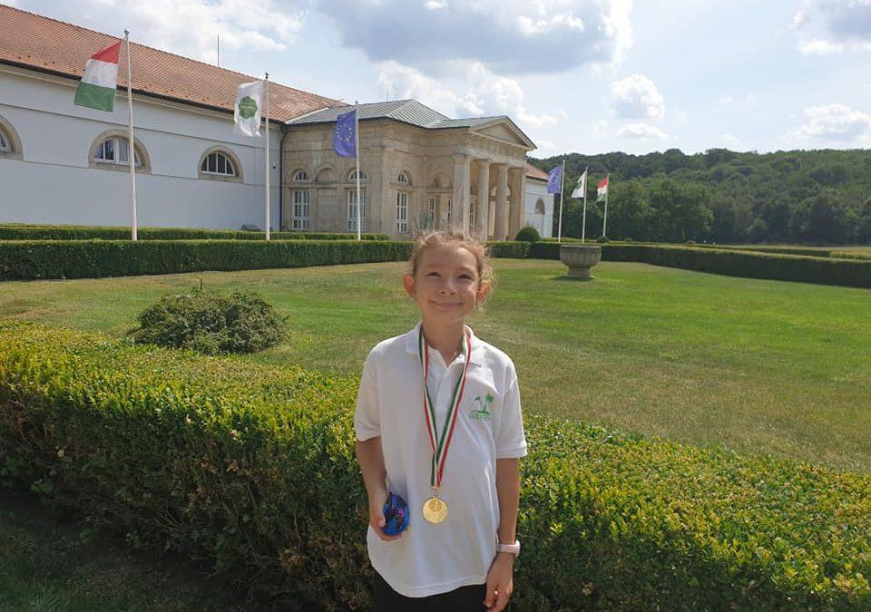 Golfiesta megint képviselte magát a Junior Touron, és nem is akárhogyan…