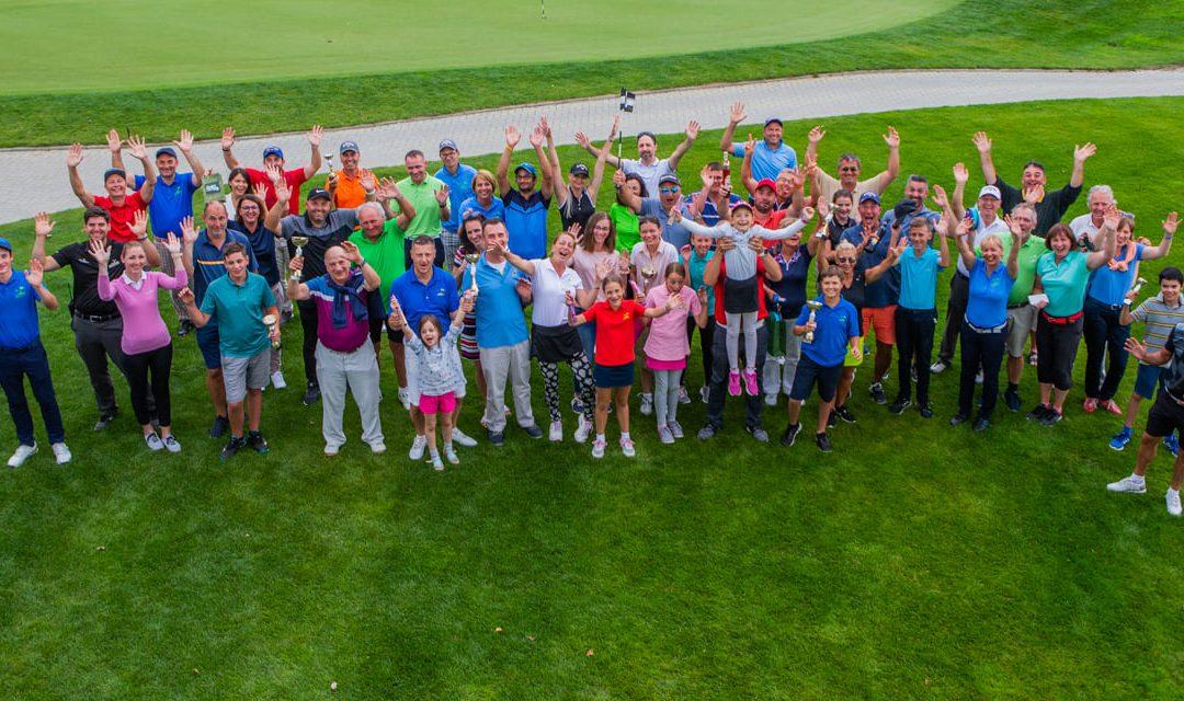 Golfiesta Tour I. eredmények és képek
