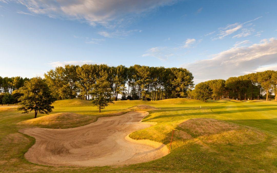 Greenfield kedvezmények a Golfiesta Aranytagok részére